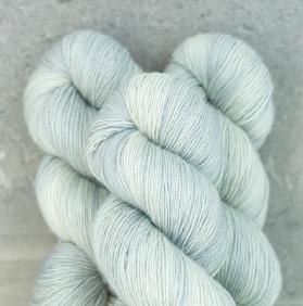 Madelinetosh Merino light Yarn Farmhouse White