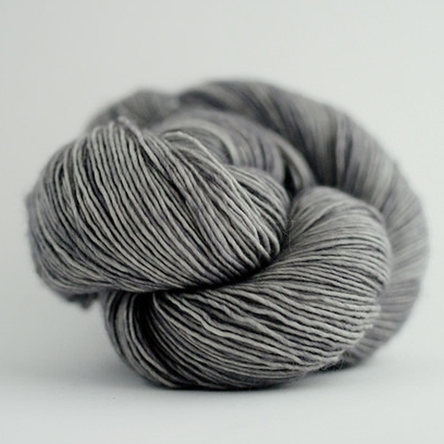 Madelinetosh Merino light Yarn Great Grey Owl