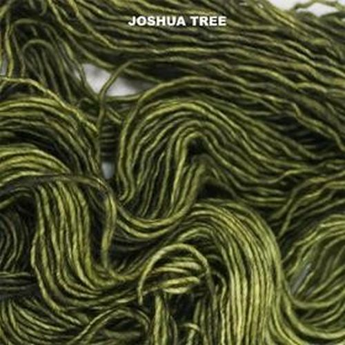 Madelinetosh Merino light Garn Joshua Tree