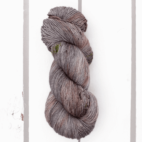 Madelinetosh Merino light Garn Jupiter Affair