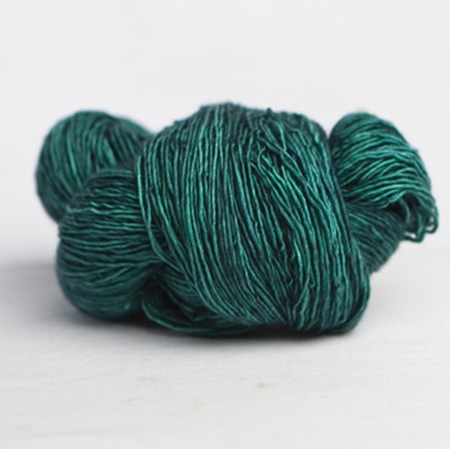 Madelinetosh Merino light Yarn Mineral