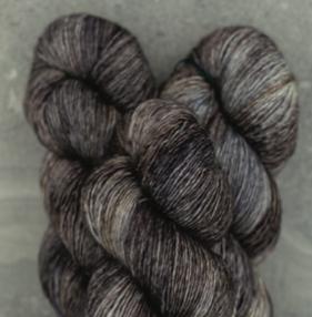 Madelinetosh Merino light Yarn Pebble