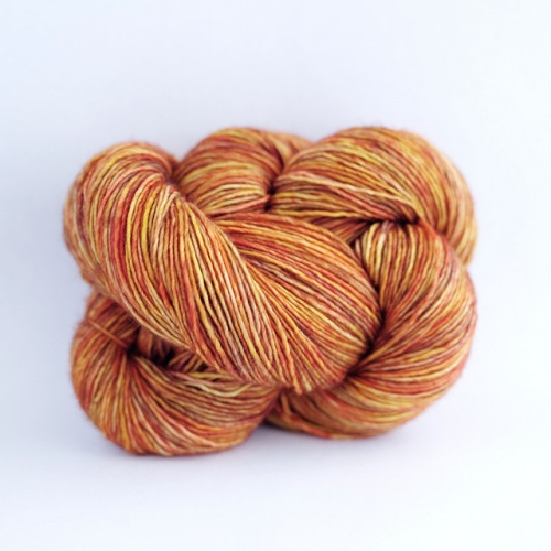 Madelinetosh Merino light Yarn Spicewood