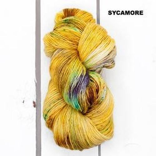 Madelinetosh Merino light Yarn Sycamore
