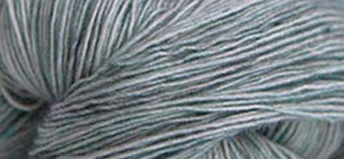 Madelinetosh Unicorn Tails Garn Celadon