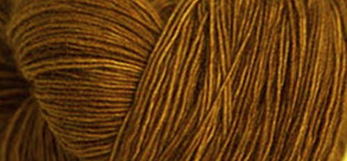 Madelinetosh Unicorn Tails Yarn Glazed Pecan