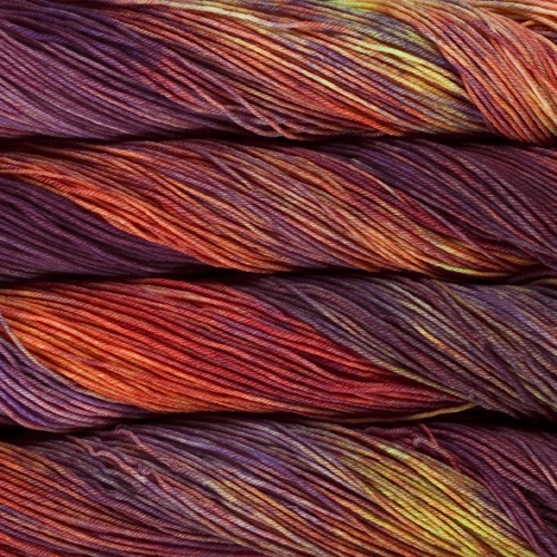 Malabrigo Arroyo Yarn Archangel