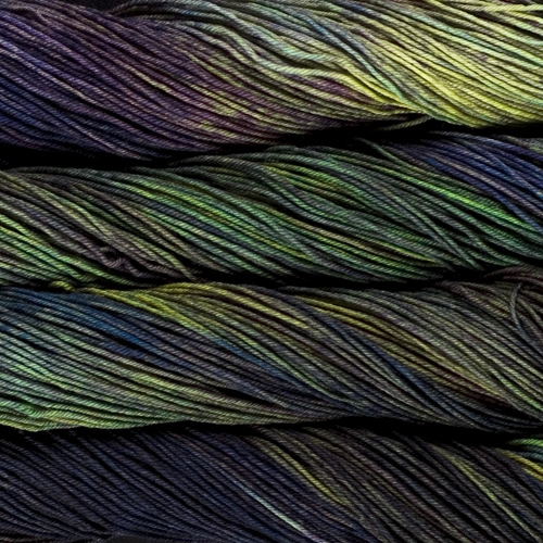 Malabrigo Arroyo Yarn Candombe