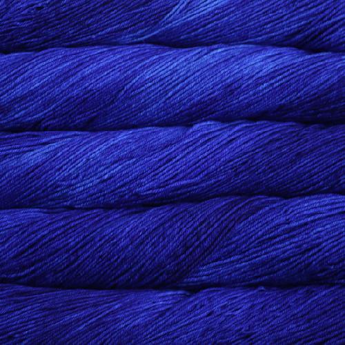 Malabrigo Arroyo Garn Matisse Blue