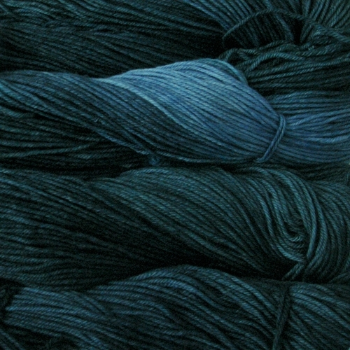 Malabrigo Arroyo Yarn Regatta Blue