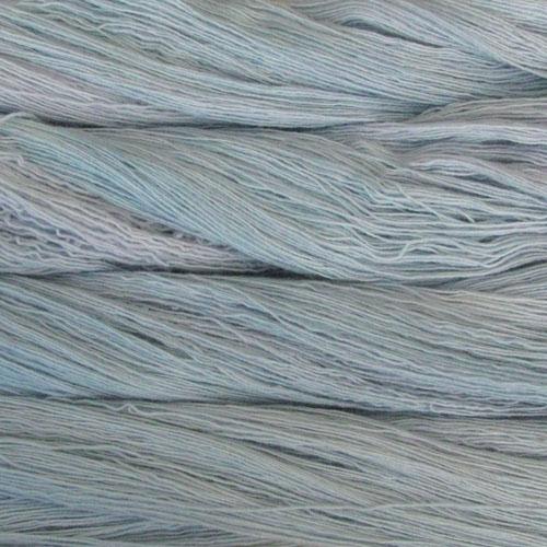 Malabrigo Lace Garn Polar Morn