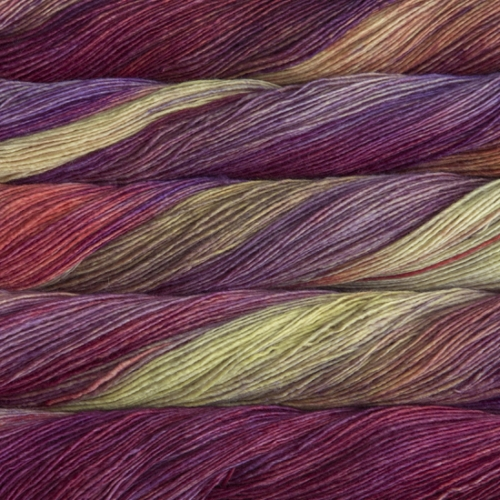 Malabrigo Mechita Garn Archangel