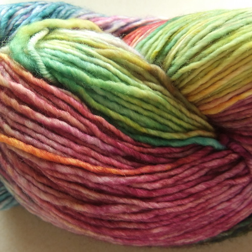 Malabrigo Mechita Yarn Arco Iris