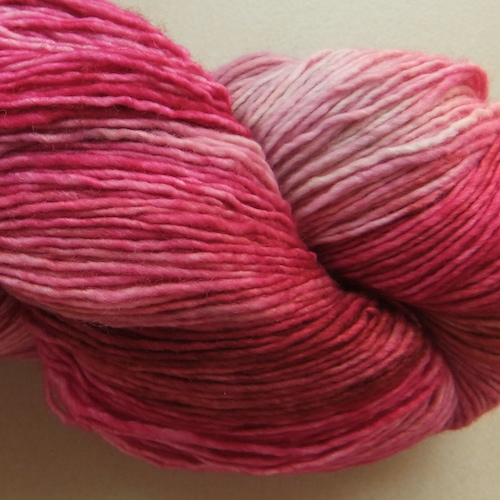 Malabrigo Mechita Yarn English Rose