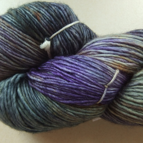 Malabrigo Mechita Yarn Lluvias
