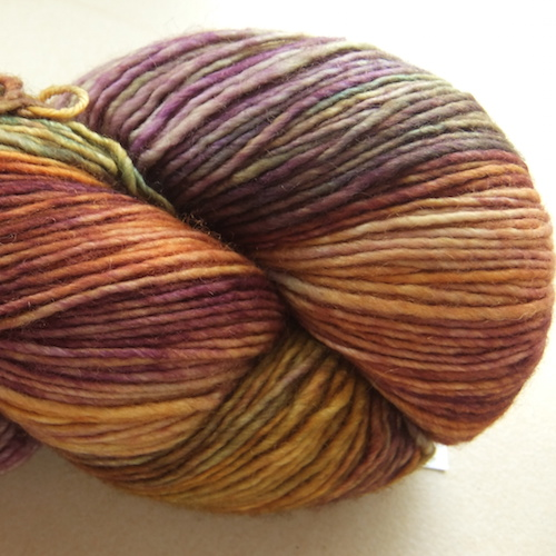 Malabrigo Mechita Yarn Mandragora