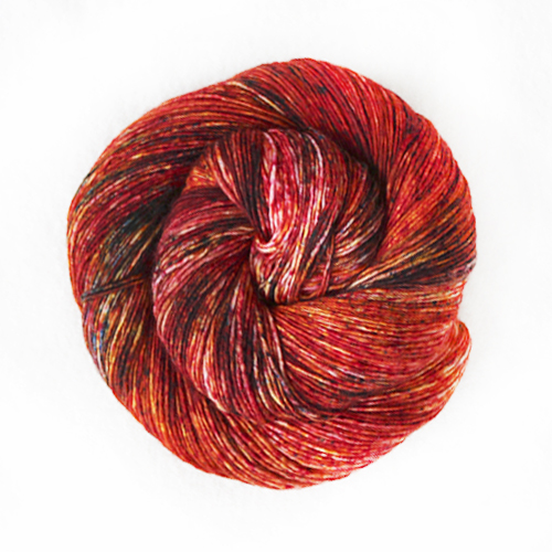 Malabrigo Mechita Yarn Paprika