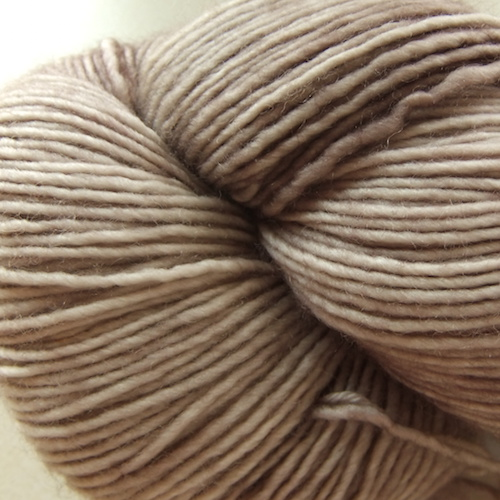Malabrigo Mechita Garn Sand Bank