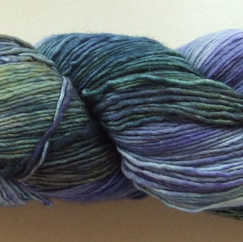 Malabrigo Mechita Garn Sirenas