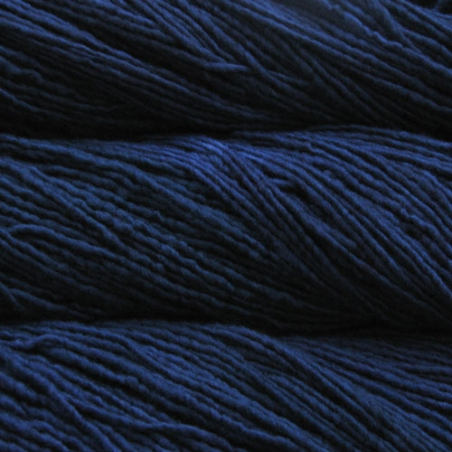 Malabrigo Merino Worsted Garn Paris Night