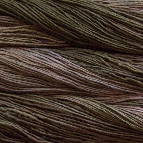 Malabrigo Merino Worsted Yarn Dark Earth