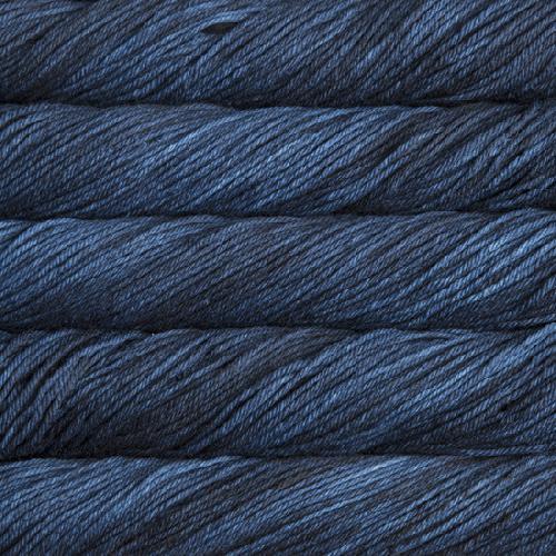 Malabrigo Rios Garn Azul Profundo