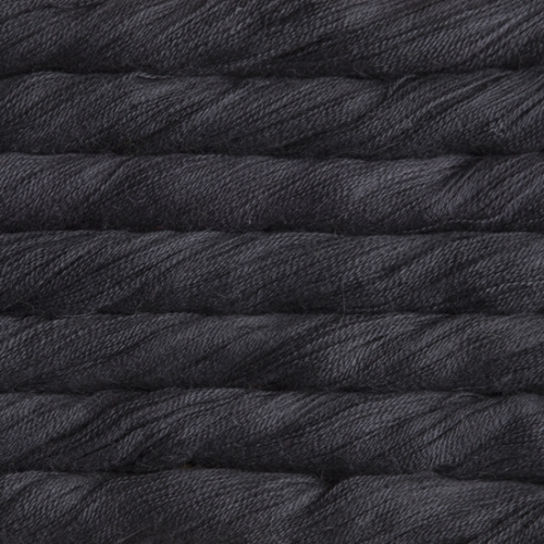 Malabrigo Silkpaca Garn Black