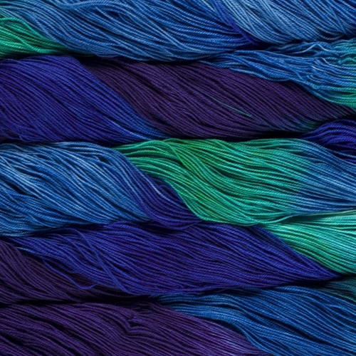 Malabrigo Sock Yarn Caribeno