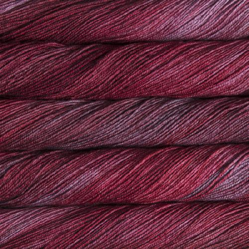 Malabrigo Sock Yarn Cereza