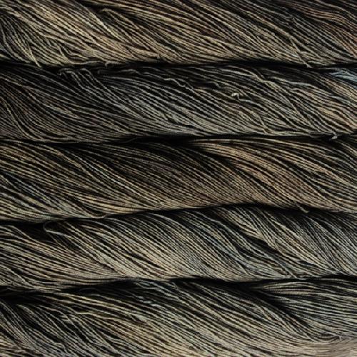 Malabrigo Sock Garn Cirrus Gray