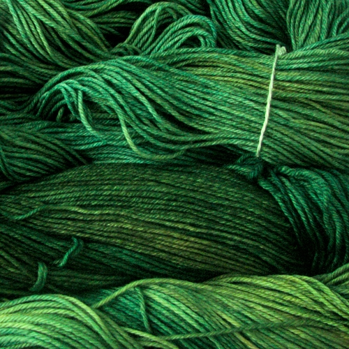 Malabrigo Sock Yarn Fresco Y Seco