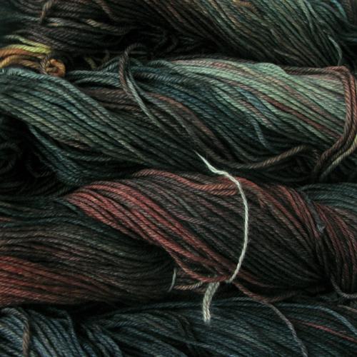 Malabrigo Sock Yarn Pocion