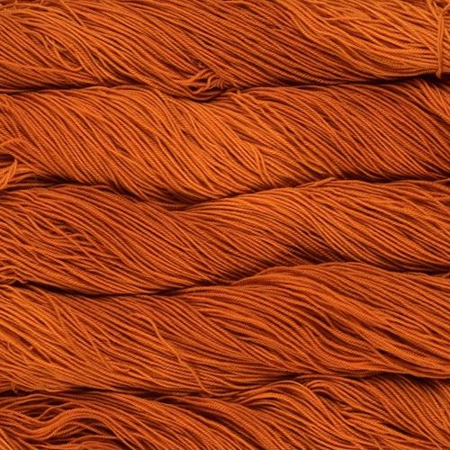 Malabrigo Sock Yarn Terracotta