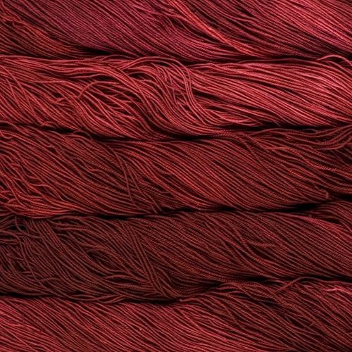 Malabrigo Sock Yarn Tiziano Red