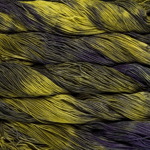 Malabrigo Sock Yarn Turner