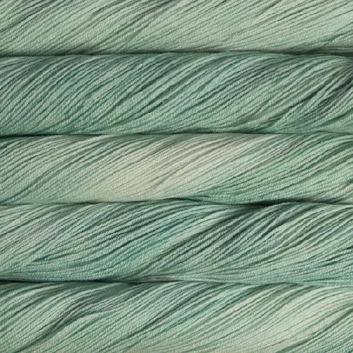 Malabrigo Sock Yarn Water Green