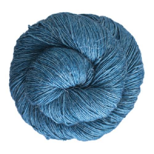 Malabrigo Susurro Yarn Bobby Blue