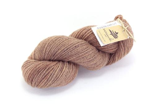 Mominoki German Merino Garn Chai