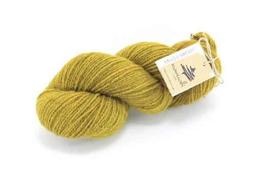 Mominoki German Merino Garn Dijon