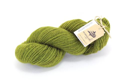 Mominoki German Merino Yarn Moss