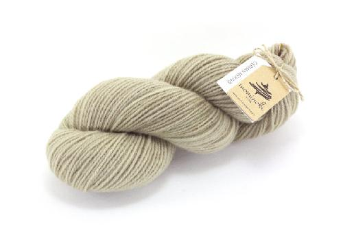 Mominoki German Merino Yarn Oat
