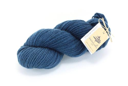 Mominoki German Merino Yarn Ocean