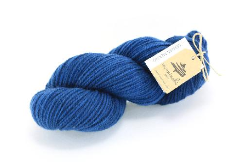 Mominoki German Merino Yarn Peacock