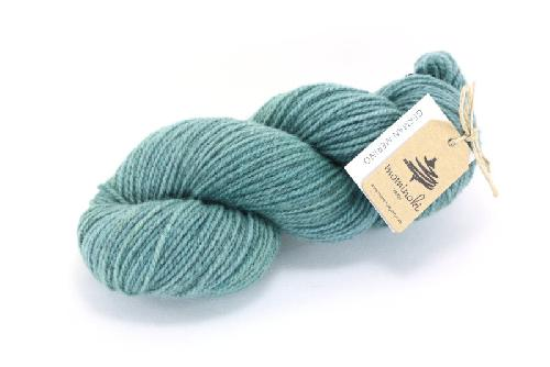 Mominoki German Merino Yarn Sage