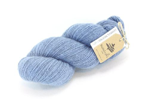 Mominoki German Merino light Garn Cloudy Sky