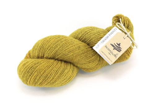 Mominoki German Merino light Yarn Dijon