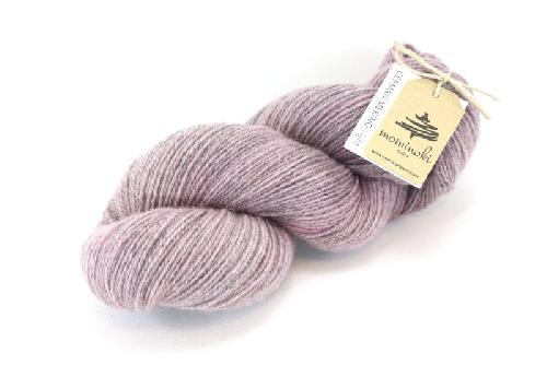 Mominoki German Merino light Yarn Dusty Rose