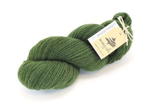 Mominoki German Merino light Yarn Moor