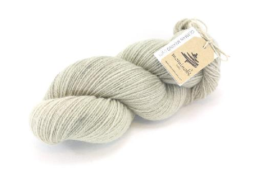 Mominoki German Merino light Yarn Oat