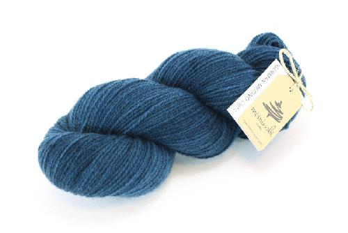 Mominoki German Merino light Yarn Ocean